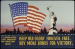 Keep Old Glory Forever Free