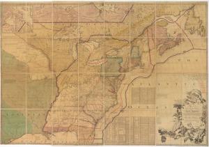 Mitchell map