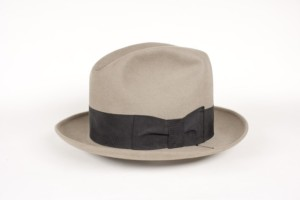Felt Hat Belonging to Franklin D. Roosevelt