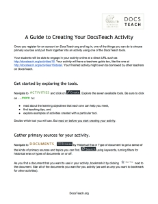 Snapshot of PDF version of guide