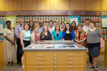 Primarily Teaching DC 2014 Participants