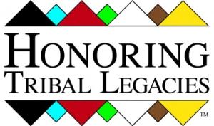 Honoring Tribal Legacies logo